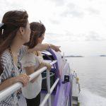 プチミニ船旅